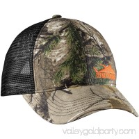 Flying Fisherman Tuna Camo Trucker Hat   551073762