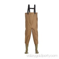 Hodgman Mackenzie Cleated Bootfoot Chest Fishing Waders   553104784