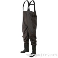 Rana II PVC Chest Wader Cleated   554373241