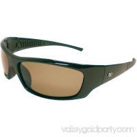 Yachter's Choice Amberjack Sunglasses with Grey Polarized Lenses   552980803
