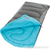 Coleman Dexter Point 30 Contoured Sleeping Bag 568076102