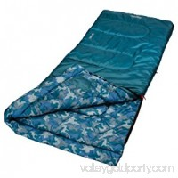 Coleman Youth Rectangle Sleeping Bag 558253836