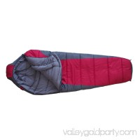 Ozark Trail 10F Mummy Sleeping Bag   565906013