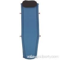 Coleman Silverton Tall Self Inflating Camp Pad   553645546